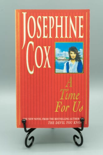 A Time for Us - Josephine Cox