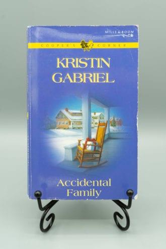 Accidental Family - Kristin Gabriel