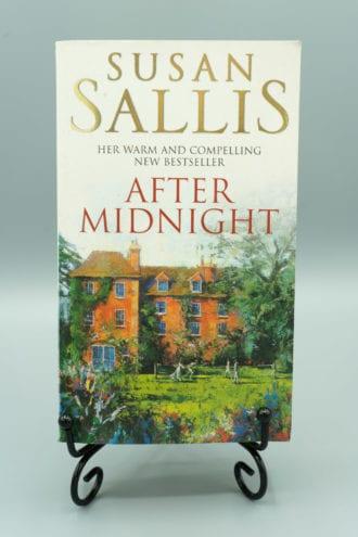 After Midnight - Susan Sallis