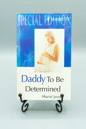 Daddy to be determined