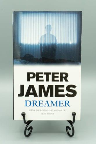 Dreamer - Peter James