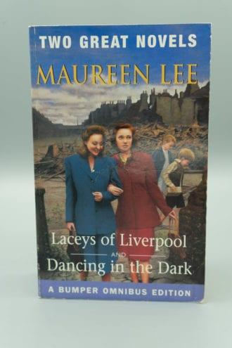 Laceys of Liverpool / Dancing in the Dark - Maureen Lee