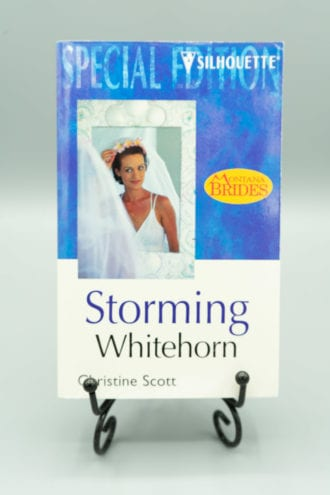 Storming Whitehorn