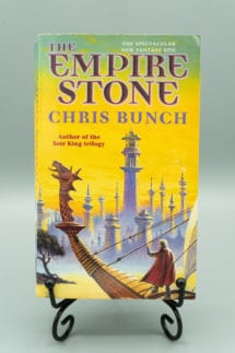 The Empire Stone - Chris Bunch