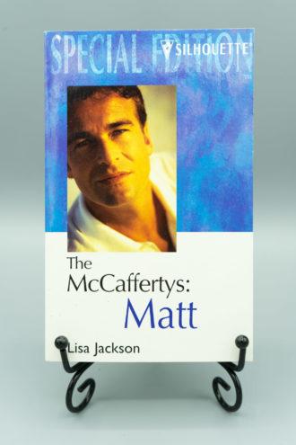 The McCaffertys: Matt - Lisa Jackson