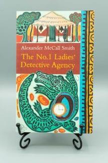 The No.1 Ladies' Detective Agency - Alexander McCall Smith, Valencia