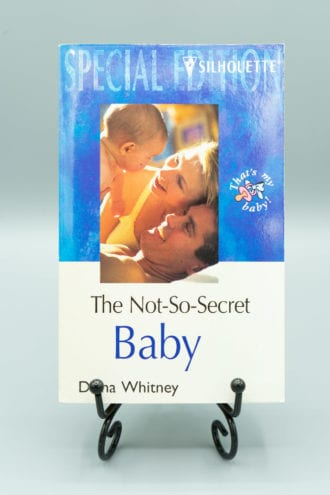 The Not-so-secret baby