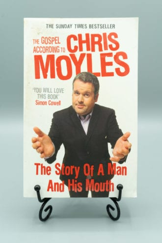 The Story Of A Man And His Mouth