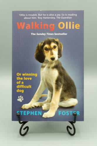 Walking Ollie - Stephen Foster