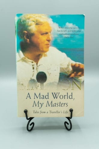 A mad world, my masters