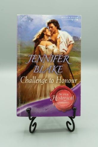 Challenge to honour