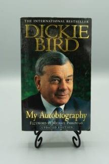 Dickie Bird
