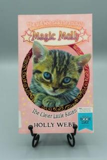 Magic Molly