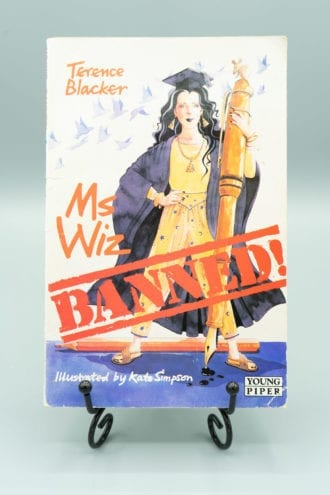 Ms Wiz Banned