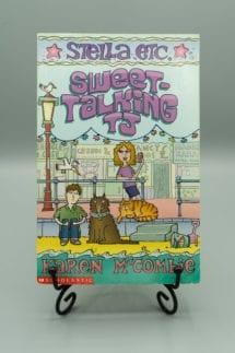Sweet-talking TJ
