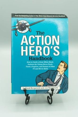 The action hero's handbook