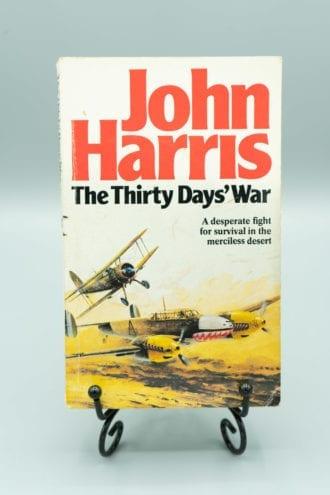 The thirty days' war