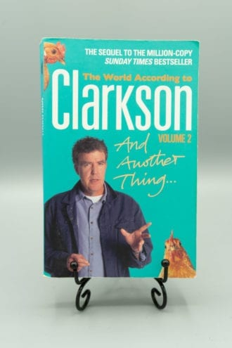 The world according to Clarkson volume 2