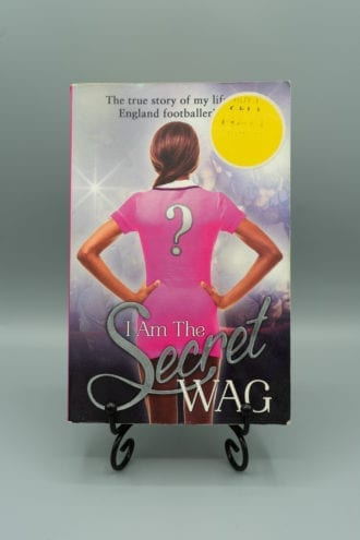 I Am the Secret Wag - The Secret Wag