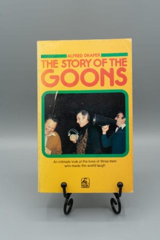 The story of The Goons