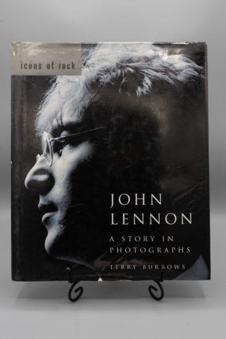 John Lennon - A Story in photographs