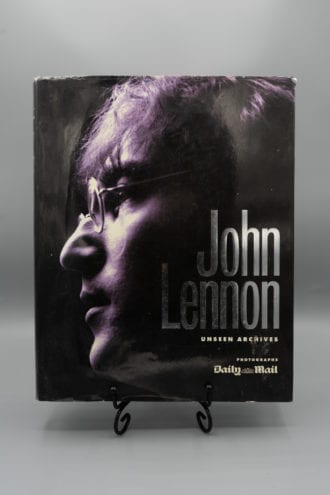 John Lennon - Unseen Archives