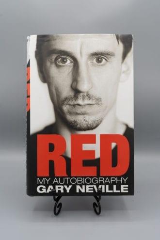 Red - Gary Neville