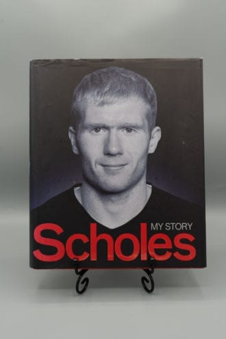 Scholes - My Story