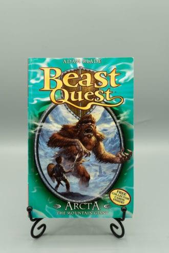 Beast Quest - Arcta