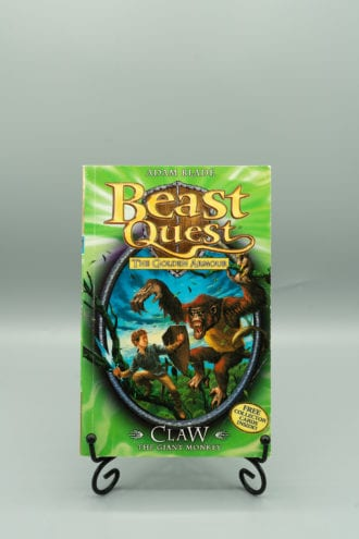 Beast Quest - Claw