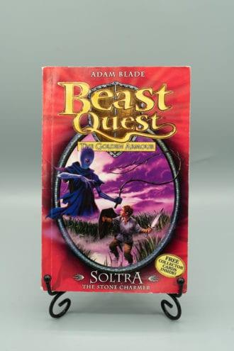 Beast Quest - Soltra