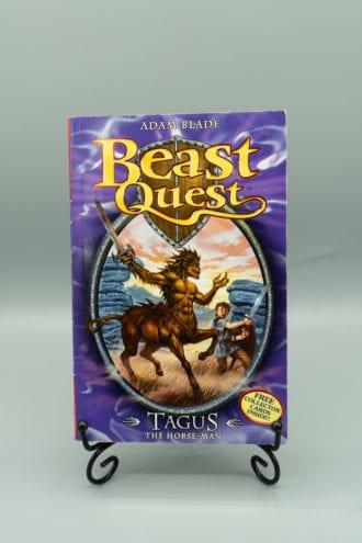Beast Quest - Tagus