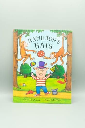 Hamliton's Hat