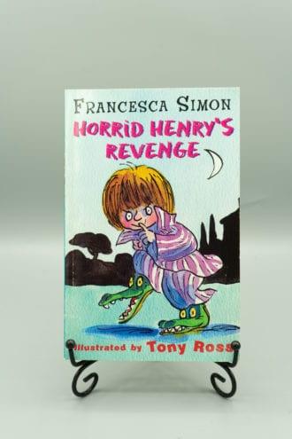 Horrid Henry's Revenge