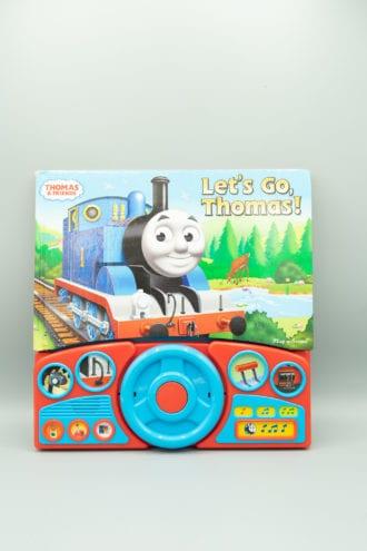 Let's Go, Thomas!