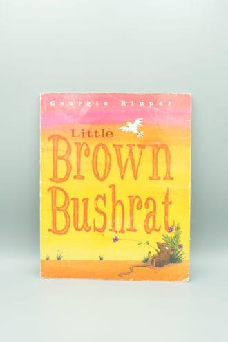 Little Brown Bushrat