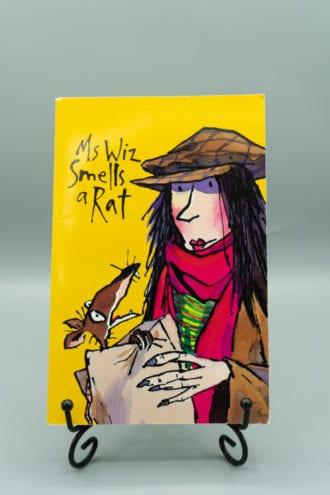 Ms Wiz Smalls a Rat