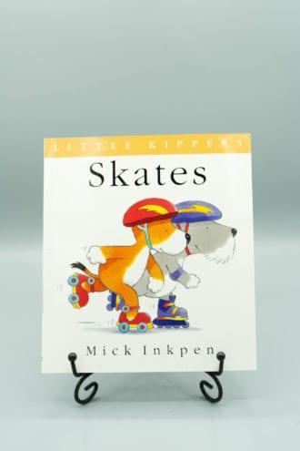 Skates - Kipper