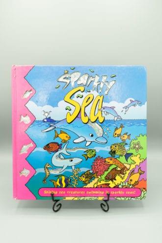 Sparkly Sea