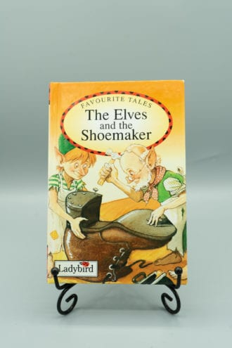 The Elves and the Shoemaker
