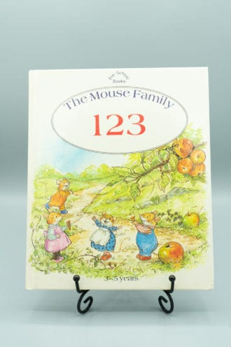 The Mouse Family 123