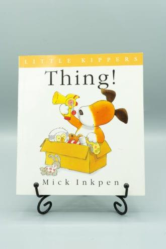 Thing! Kipper