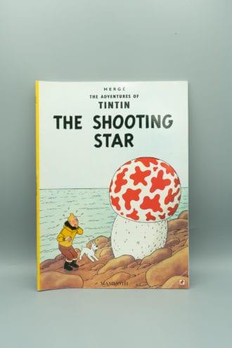 Tintin - The Shooting Star