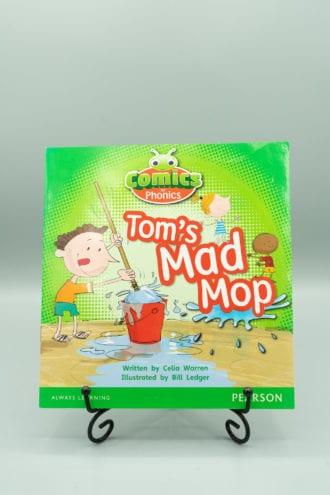 Tom's Mad Mop