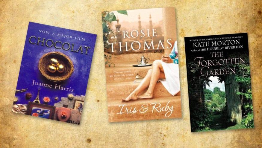 Travelling Books