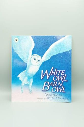 White Owl, Barn Owl