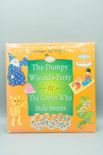 Enid Blyton - The Dumpy Wizard's Party - The Goblin Who Stole Sweets