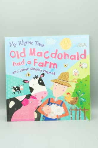 My Rhyme time: Old MacDonald had a Farm