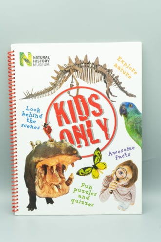 Kids Only: Natural History Museum