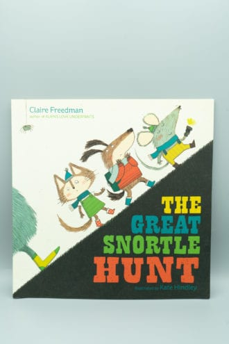 The Great Snortle Hunt